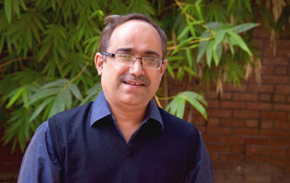 Harjeet LUTHRA