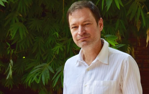 Christophe Antonutti