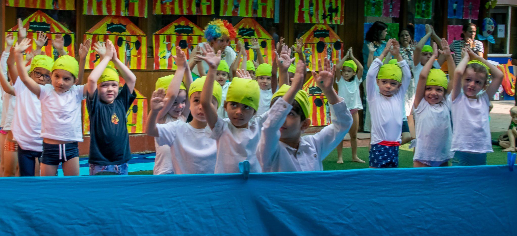 Circus! the Kinder Show